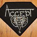 Accept - Diamond Patch