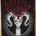 Archgoat Backpatch