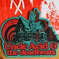 Uncle Acid and the Deadbeats - House Patch