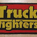 Truckfighters - Logo Patch