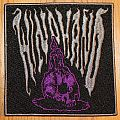 Windhand - Patch - Windhand - Skull & Candle Patch