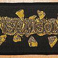Samson - Shock Tactics Patch