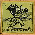 Virtue - We Stand to Fight Patch