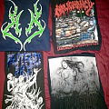 Brutal Death Metal shirts for sale\trade (M)