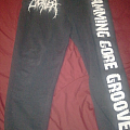 Waking The Cadaver sweatpants (sale\trade)