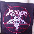 Venom-Welcome To Hell Patch