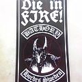 bathory hordes sticker Other Collectable