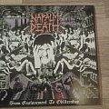 Napalm Death-From Enslavement To Obliteration Tape / Vinyl / CD / Recording etc