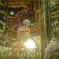 Iron Maiden-Somewhere In Time LP Tape / Vinyl / CD / Recording etc