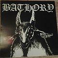 Bathory LP Tape / Vinyl / CD / Recording etc