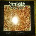 Centinex-Diabolical Desolation Tape / Vinyl / CD / Recording etc