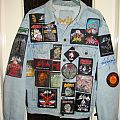 future Sodom tribute jacket