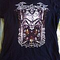 Finntroll Blodsvept over Europe Tour TShirt or Longsleeve