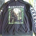 Summoning Hoodie Hooded Top