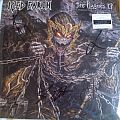 Iced Earth - The Plagues EP (signed) Tape / Vinyl / CD / Recording etc