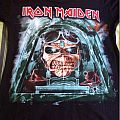 Maiden England Tour 2013 TShirt or Longsleeve