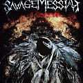Savage Messiah - Insurrection Rising shirt