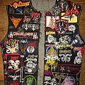 Iron Maiden - Battle Jacket - Metal armour