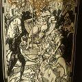 Morbosidad - TShirt or Longsleeve - Morbosidad inferno Lucifer medium t shirt