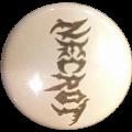 Necrot - Pin / Badge - Necrot pin
