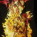 Nunslaughter medium new t shirt raid the convent