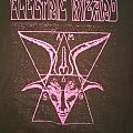 electric wizard shirt