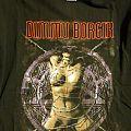 Dimmu Borgir Worldwide Misanthropy 2001/2002