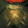 Arkona - Hooded Top - Arkona US Tour