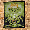Sinister - Patch - Sinister Woven Patch