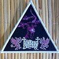 Reverend Bizzare - Patch - Reverend Bizzare Triangle Woven Patch