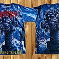 Suffocation Sublimation T-Shirt