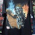 Megadeth - TShirt or Longsleeve - Megadeth Tee - Chaos Comics ©1997
