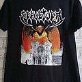Sepultura - TShirt or Longsleeve - Sepultura T-Shirt