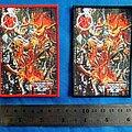 Slayer - Patch - Slayer Hanneman Woven Patch