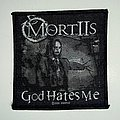 Mortiis - Patch - Mortiis ©2006 Woven Patch