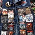 Sepultura - Battle Jacket - Thrash Metal Battlevest