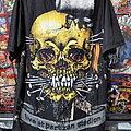 Metallica - TShirt or Longsleeve - Metallica Full Printed T Shirt
