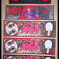 Death - Patch - Death Superstripes Woven Patch