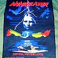 Annihilator Backpatch