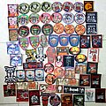 Ghost - Patch - All New Woven Patches