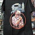Death - TShirt or Longsleeve - Death 'Leprosy' T Shirt