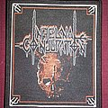 Infernal Conjuration Woven Patch