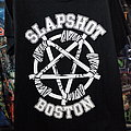 Slapshot Boston - Keep Hardcore Evil