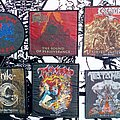 Motörhead - Patch - Various Woven Patches