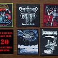 Woven Patches Package Deal
