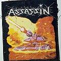Assassin - Patch - Assassin Woven Patch