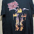 Morbid Angel 'Covenant' Official Licensed T Shirt