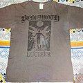 Behemoth - TShirt or Longsleeve - Behemoth Grey Tee