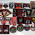 Nifelheim - Patch - Black and Extreme Metal Woven Patches
