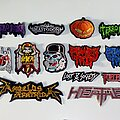 Metallica - Patch - Embroidery Patch